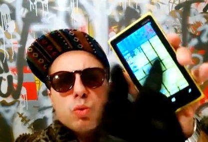 Ben-g és a Nokia