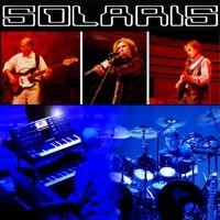 solaris zenekar