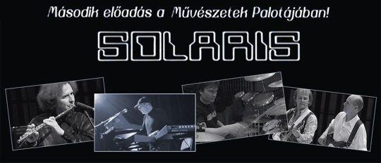 Solaris koncert 2.