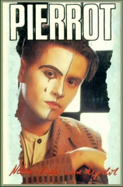 Pierrot - Marosi Z. Tamás