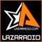 Laza rádió