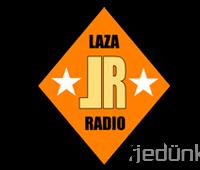 Laza rádió - zene