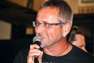 Sipos F. Tamas