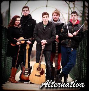 Alternatíva zenekar