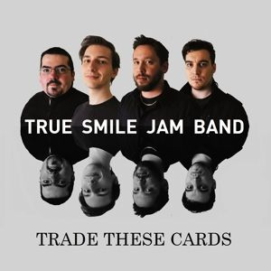 True Smile Jam Band új zene