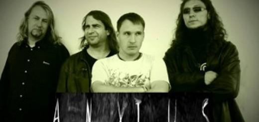 Anxius zenekar