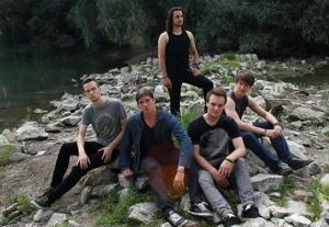 Irrogant zenekar
