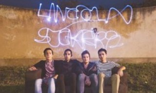 Lincoln Suckers zenekar