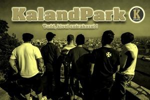 Kalandpark zenekar