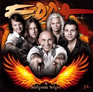 Edda művek zenekar