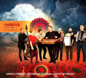 cimbaliband - moldva