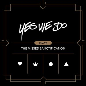 YWD-The Missed Sanctification