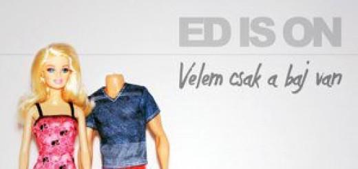 EdIsOn magyar zenekar