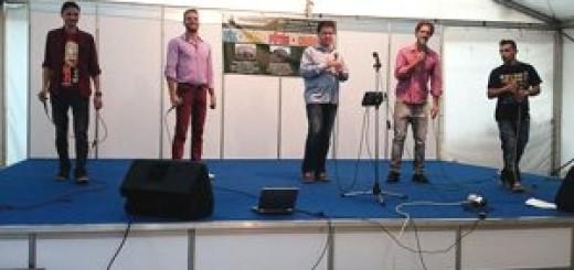 Non Stop Vokál együttes