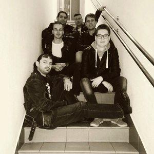 A Mohikán zenekar