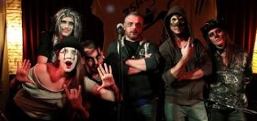 Gipsy-swing-rock zene