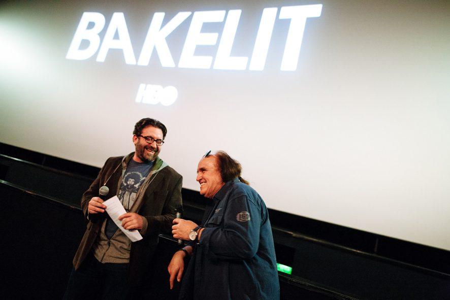 Bakelit - Frenreisz Károly