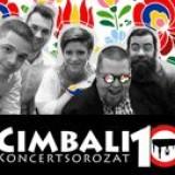 Cimbaliband zenekar