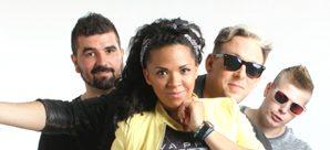 Sugarloaf zenekar