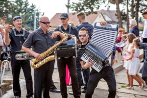 Galga Express Band zenekar