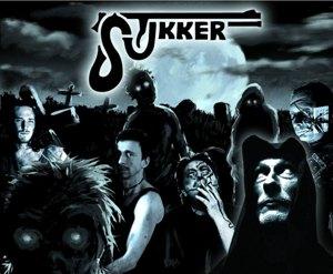 Stukker zenekar