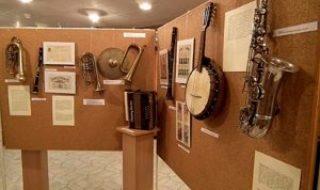 Hangszerkiállítás
