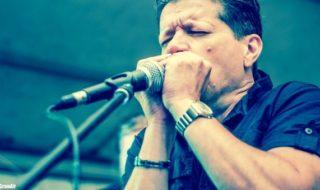 Blues fesztivál