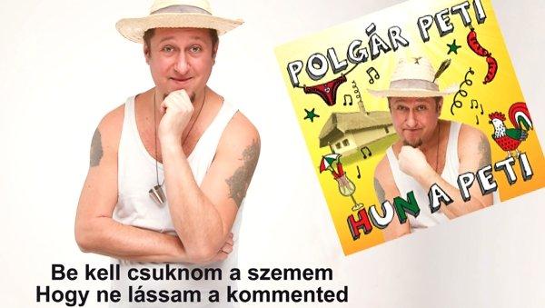 Polgár Peti