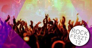 Rockfeszt zenei fesztivál