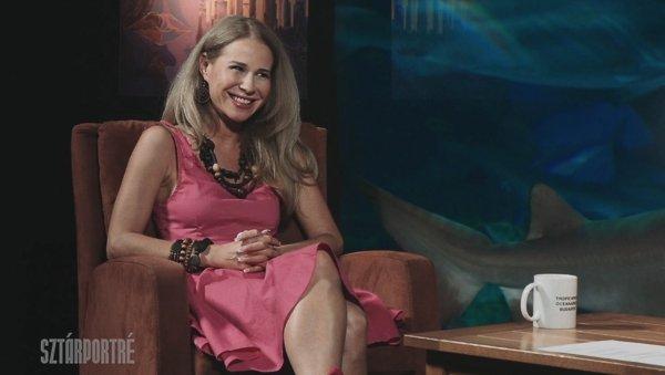 Erdőhegyi Brigitta énekesnő