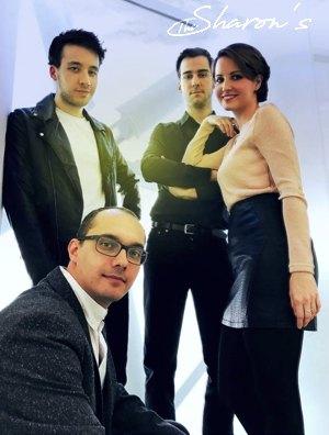 The Sharons zenekar