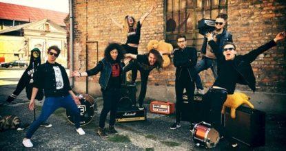 Fatal Error zenekar