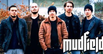Mudfield zenekar