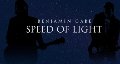 Benjamin Gabe Speed of Light