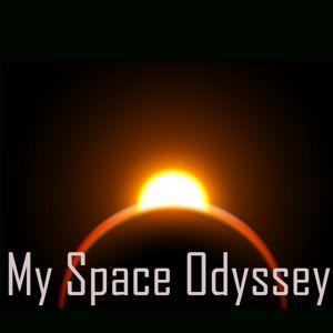 Az én Űrodüsszeiám - zenealbum