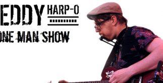 Teddy Harpo