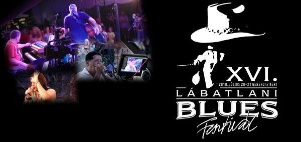 Lábatlani Blues Fesztivál