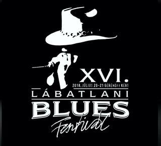 Blues Lábatlanon