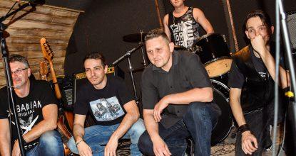 Feedback zenekar