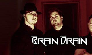 Brain Drain - Mást sem érdemelsz