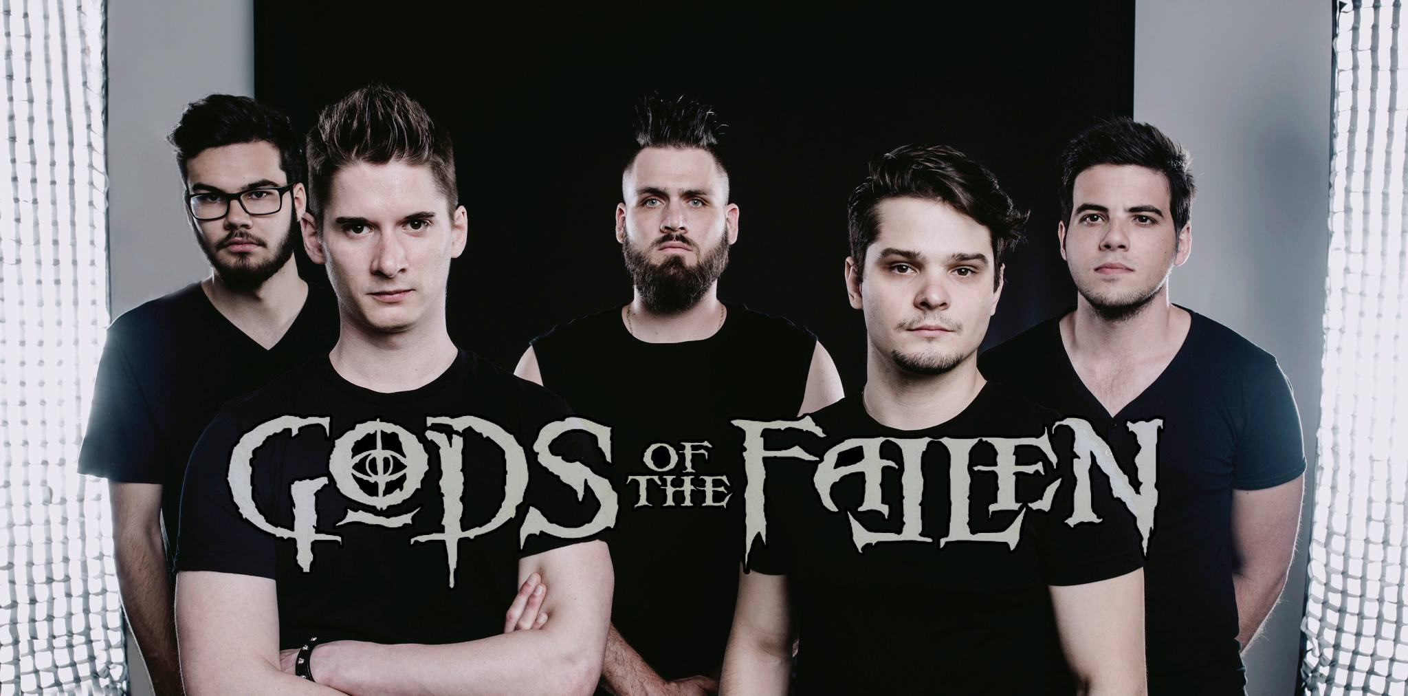 Gods of the Fallen