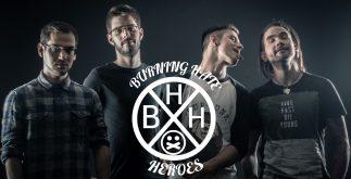 Burning Hate Heroes