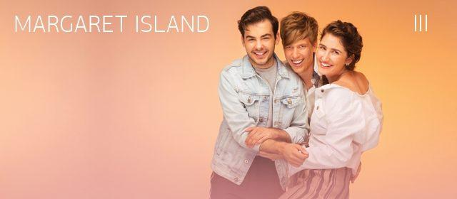 Margaret Island III