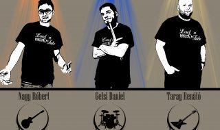 Loud'n'Tube zenekar