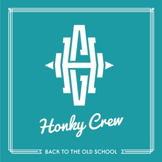 Honkey Crew - Back to the old school