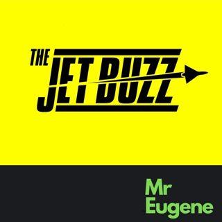 Mr Eugene