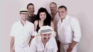 Maraquita zenekar