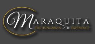 Maraquita zenekar logója