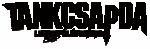 Tankcsapda logo