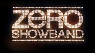 ZERO Showband logó